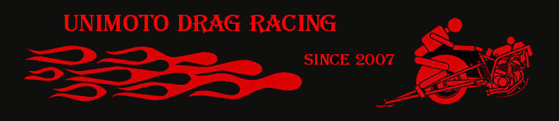 Unimoto Drag Racing